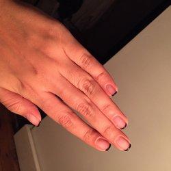 Our Signature Manicure & Pedicure Spa Services