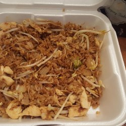 Photo Of May Mei Garden Apopka Fl United States En Fried Rice