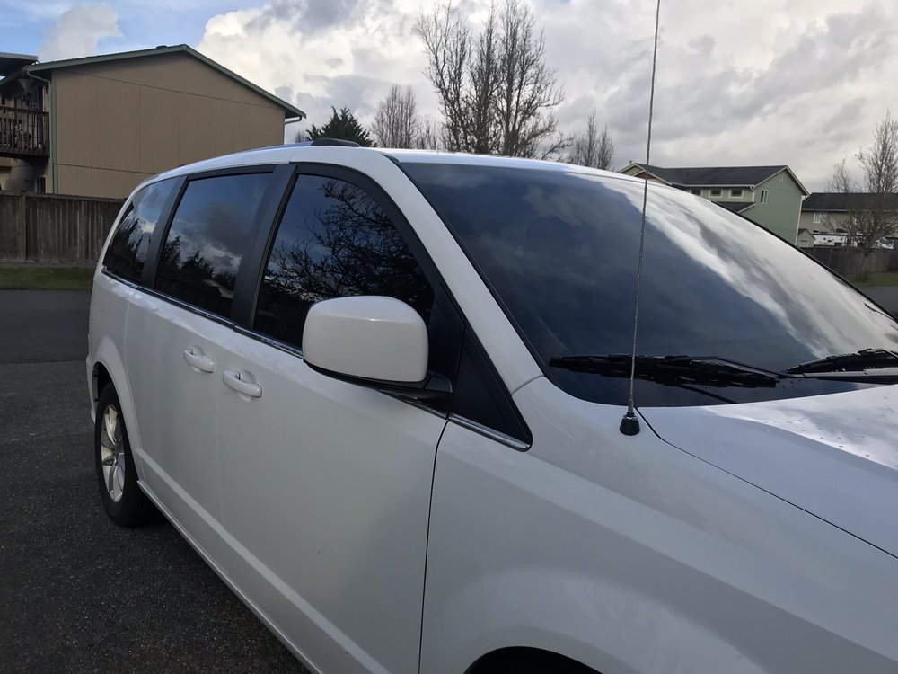 Nick The Tint Guy: 14706 Meridian Ave E, Puyallup, WA