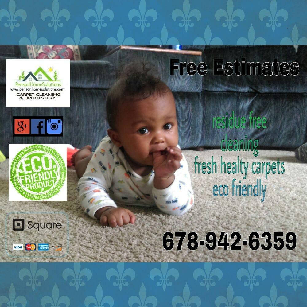 Penson Home Solutions: 206 Wynnmeade Pkwy, Peachtree City, GA