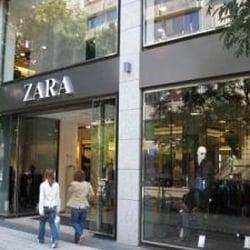 Zara ropa de mujer calle gran via de don diego lopez - Zara gran via telefono ...