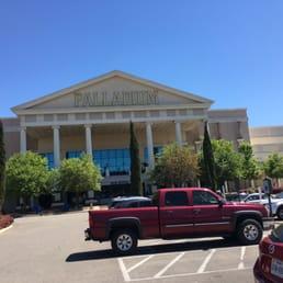 Regal Fiesta Stadium 16 - Vance Jackson Rd., San Antonio, Texas - Rated based on Reviews