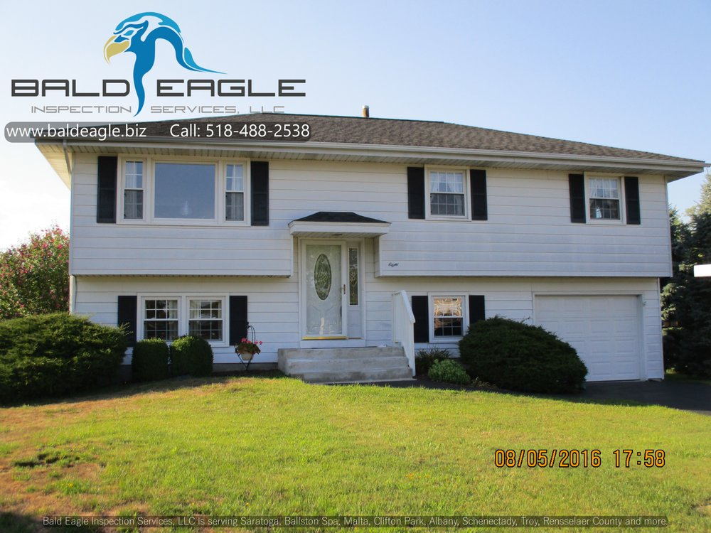 Bald Eagle Inspection Services: 856 Knickerbocker Rd, Schaghticoke, NY