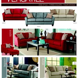 Photo Of A 1 Furniture U0026 Mattress   Madison, WI, United States