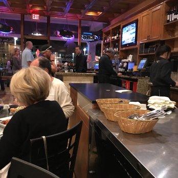 Photo Of Davide Italian Cafe Marco Island Fl United States