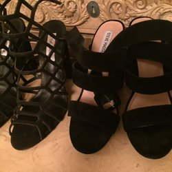 7c8481e4324 Steve Madden. 52 reviews.   Shoe Stores ...