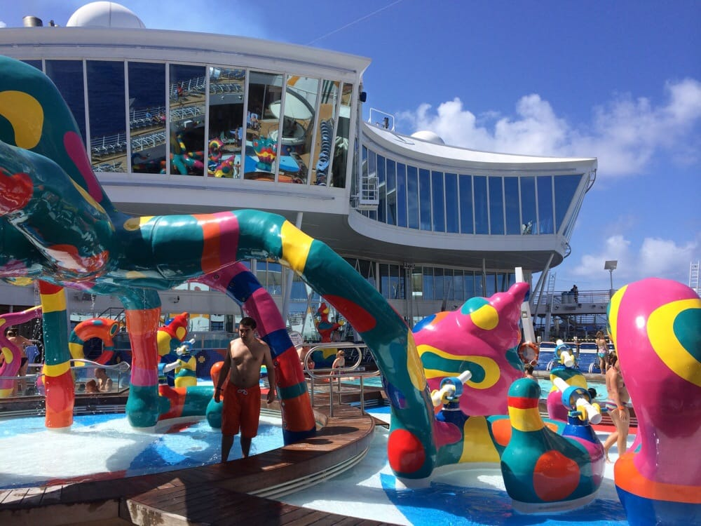 H2o zone for kids yelp - Allure of the seas fort lauderdale port address ...