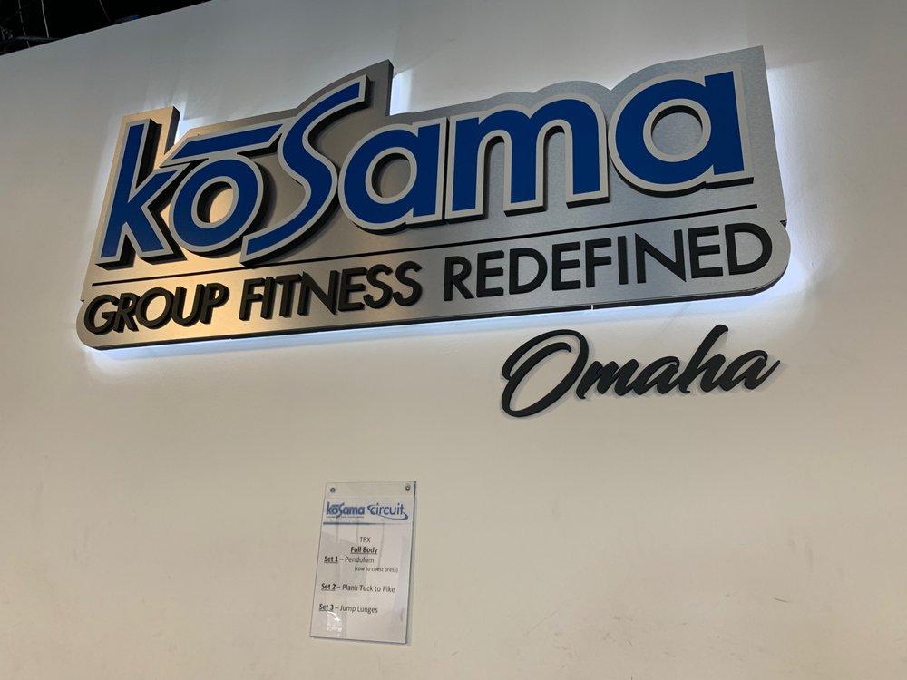 Kosama Omaha North: 14615 W Maple Rd, Omaha, NE