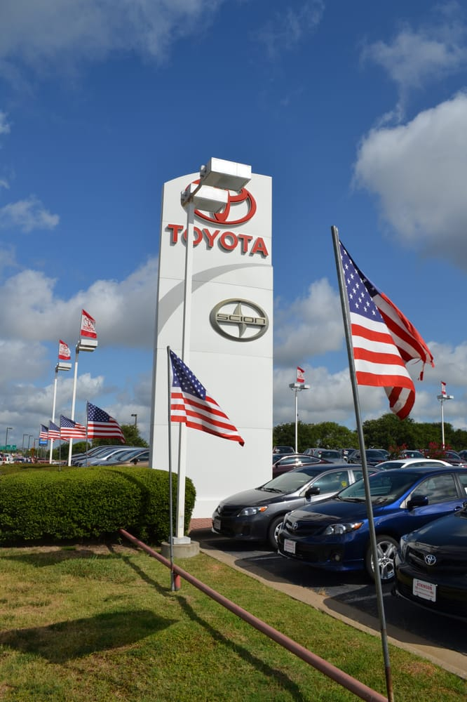 Atkinson Toyota Bryan Tx >> Photos For Atkinson Toyota Bryan Yelp