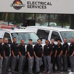 Custom Electrical Services 21 Photos Amp 37 Reviews