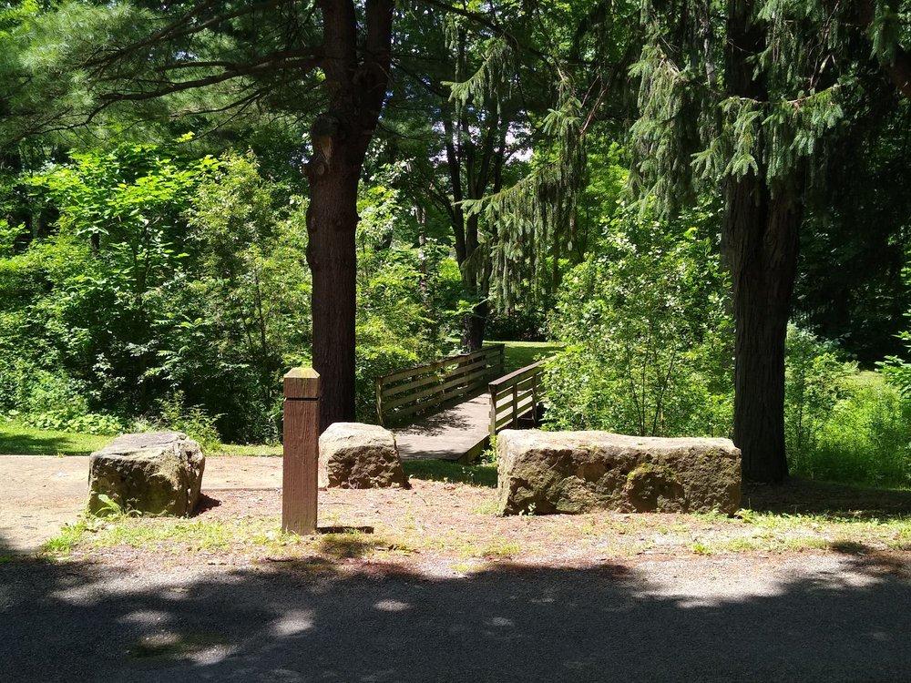 Plum Creek Park: 590 Plum St, Kent, OH