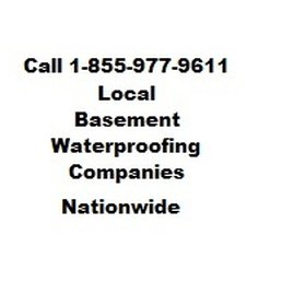 basement waterproofing companies new york ny united states local