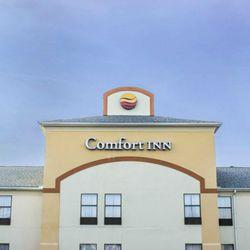 Photo Of Comfort Inn Winterville Nc United States