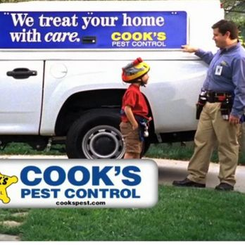 Photo Of Cook S Pest Control Lawrenceville Ga United States Cooks