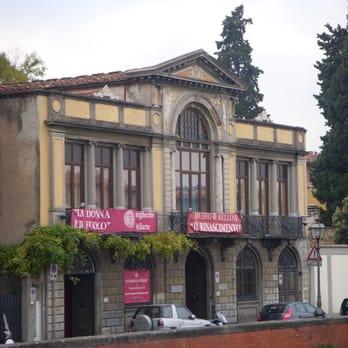 Afbeeldingsresultaat voor bellini museum florence
