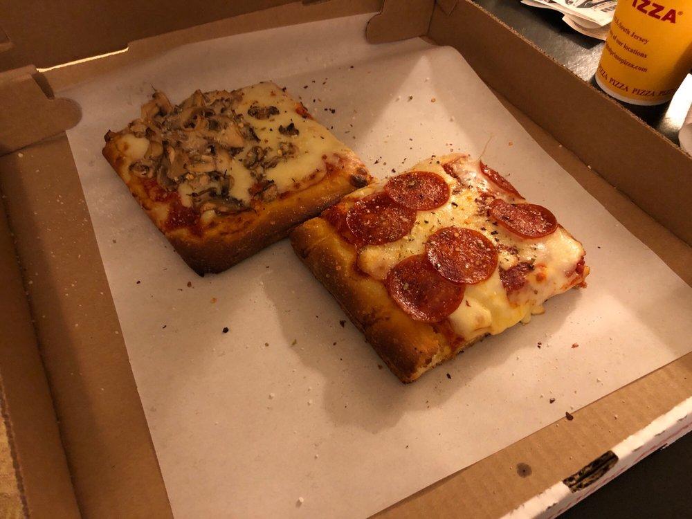 Walt's Primo Pizza