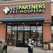 Banfield Pet Hospital - Veterinarians - 5103 Gus Young Ln, Edina, MN