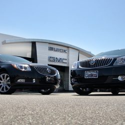 Gmc Dealers In Ma >> Central Buick Gmc 2019 All You Need To Know Before You Go With