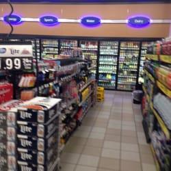 Exxon Tiger Mart - Convenience Stores - 3530 N Causeway ...
