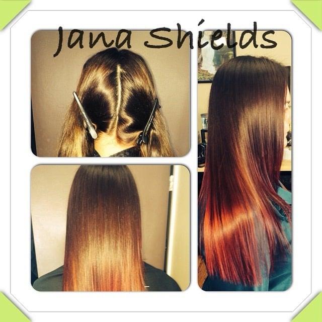 Js Hair Lounge 22 Photos 10 Reviews Hair Salons 2655 6