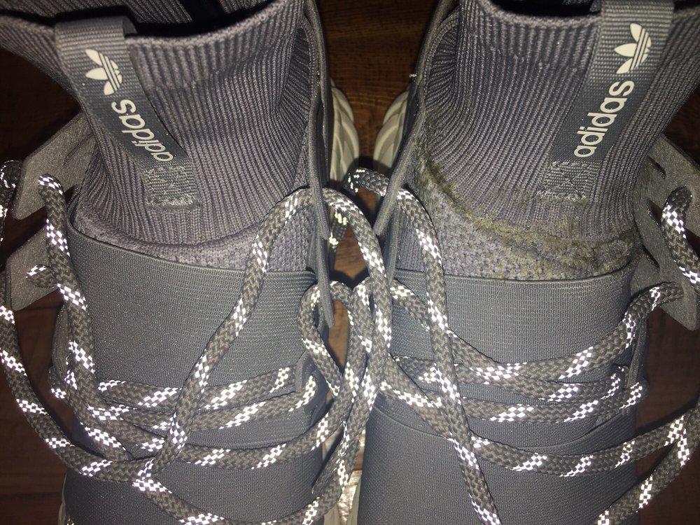 Guarantee Shoe Repair Vienna Va
