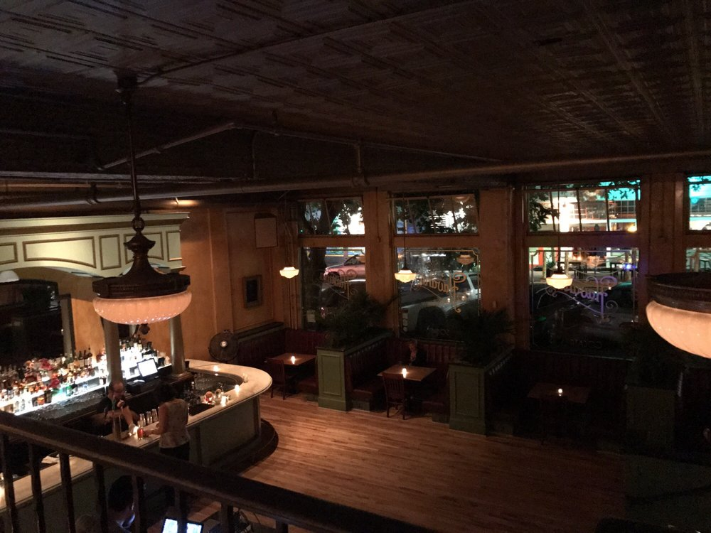Havana: 1010 E Pike St, Seattle, WA