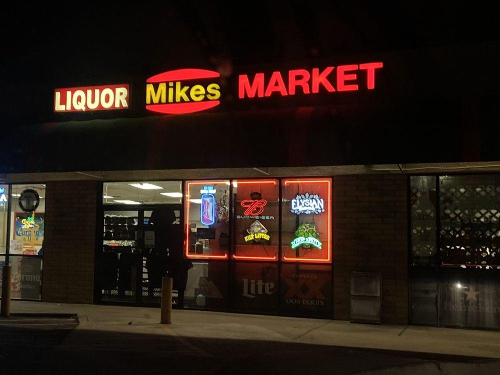 Mike's Market: 8520 W Peoria Ave, Peoria, AZ