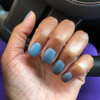 Knightdale Day Spa Nail
