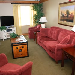 Heritage Woods of Yorkville - Retirement Homes - 242 Greenbriar Rd ...
