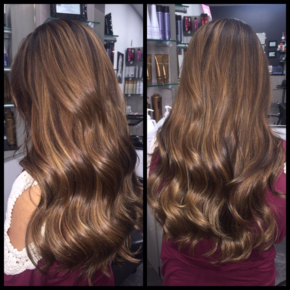 Natural Hair Extensions Yelp