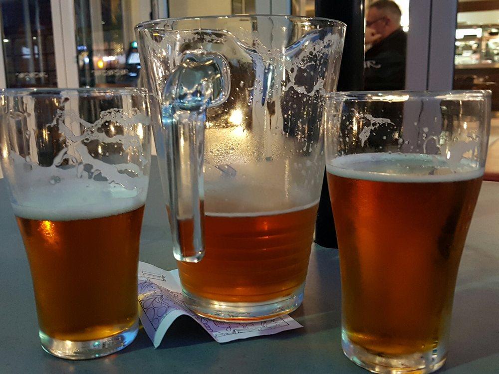 The Principal Brewing Company: 23 Cale St, Midland, WA