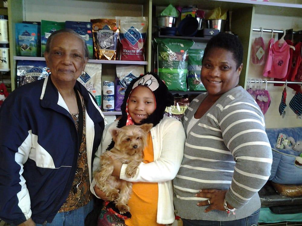 Super Starr Pets: 4230 Bethel Church Rd, Columbia, SC