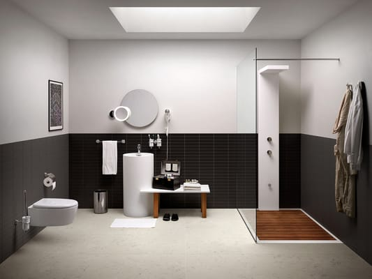 lineabeta - interior design - strada statale 11 331, gambellara ... - Lineabeta Arredo Bagno