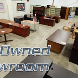 Photo Of Modern Office Products   Youngstown, OH, United States. Pre Owned