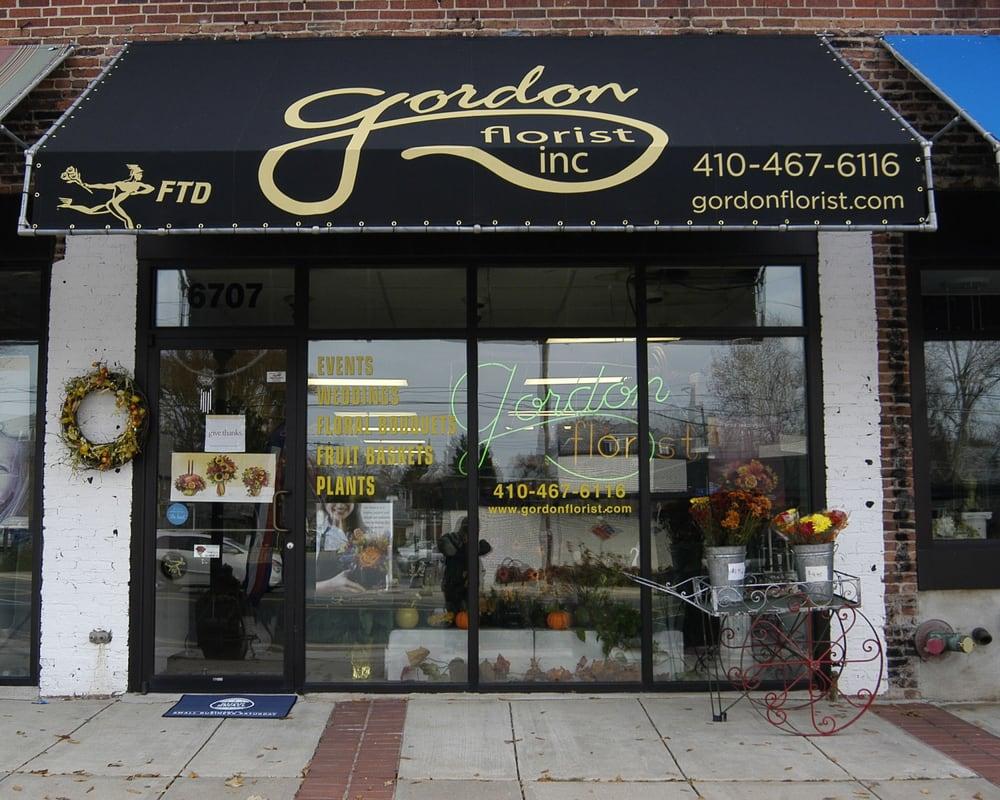 Gordon Florist
