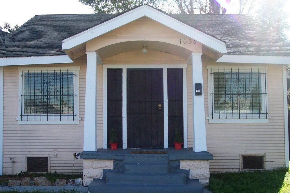 Third Step Residence Sober Living Home for Men | 1036 W 107th St, Los Angeles, CA, 90044 | +1 (562) 674-5584