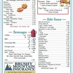 Bobby Jo S Country Kitchen Taylorsville Nc