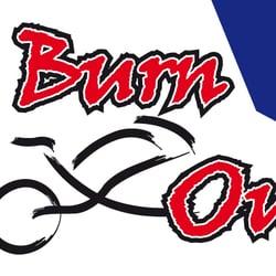 Burnout Motor Motorsiklet Aksesuarları Via Alberto Ascari 2