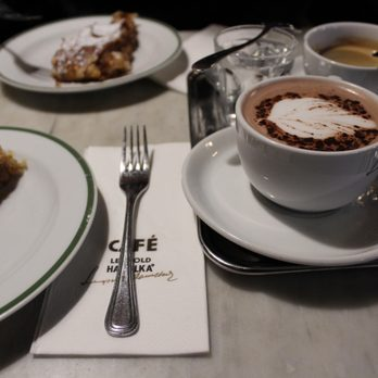 Stadt Cafe Toronto Review