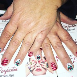 Nails to Perfection - Nail Salons - 66 Photos & 72 Reviews - 2209 US Hwy 9, Howell, NJ - Phone Number - Yelp