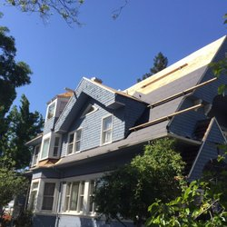 Good Photo Of Pro Roofing   San Jose, CA, United States. Plywood Application  Completed