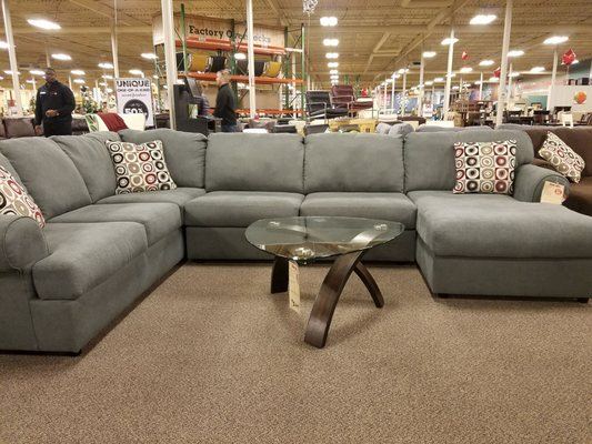 Attrayant HOM Furniture 3201 Country Dr Ste H Little Canada, MN House Furnishings  Retail   MapQuest