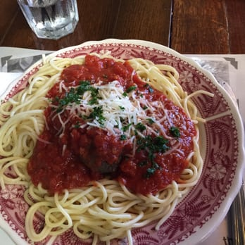 Old Spaghetti Factory Canada - Entertainment Blvd # , Richmond, British Columbia V6W1K3 - Rated based on Reviews