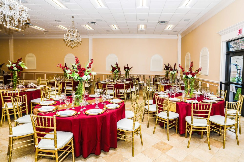 Shahnasarian Hall: 7020 90th Ave N, Pinellas Park, FL