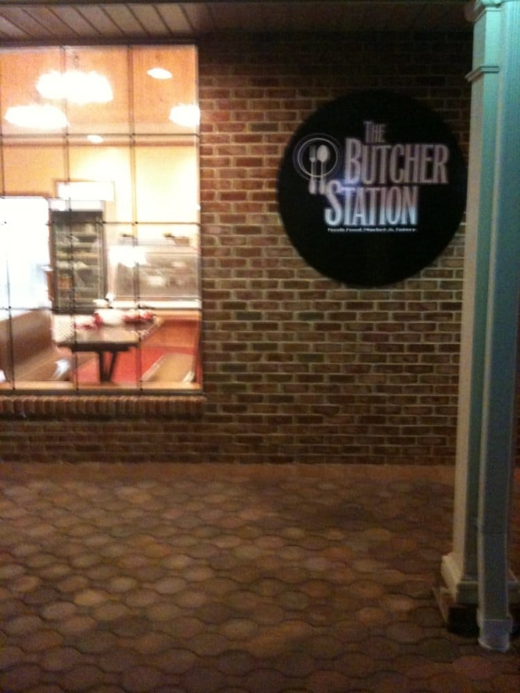 The Butcher Station: 3107 Valley Ave, Winchester, VA