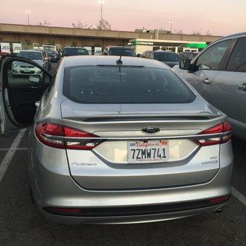 Rent A Hybrid Car Sacramento Ca