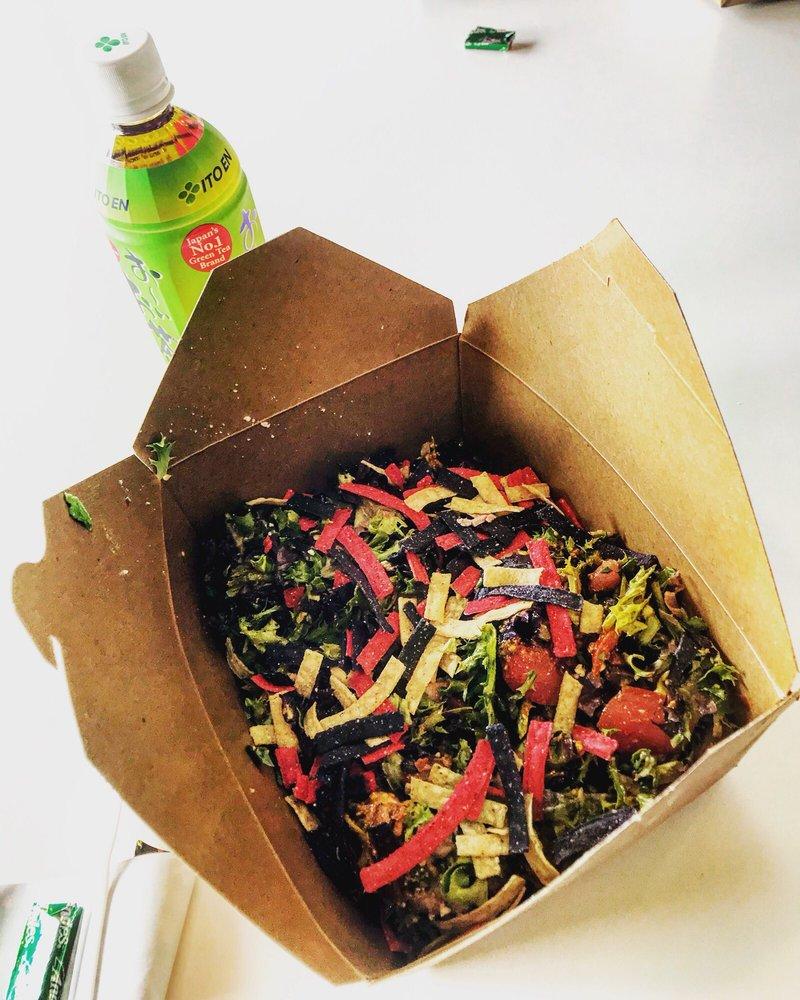 Lula Salads: 4501 Interlake Ave N, Seattle, WA