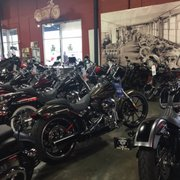 Illinois Harley-Davidson - 90 Photos & 20 Reviews - Motorcycle ...