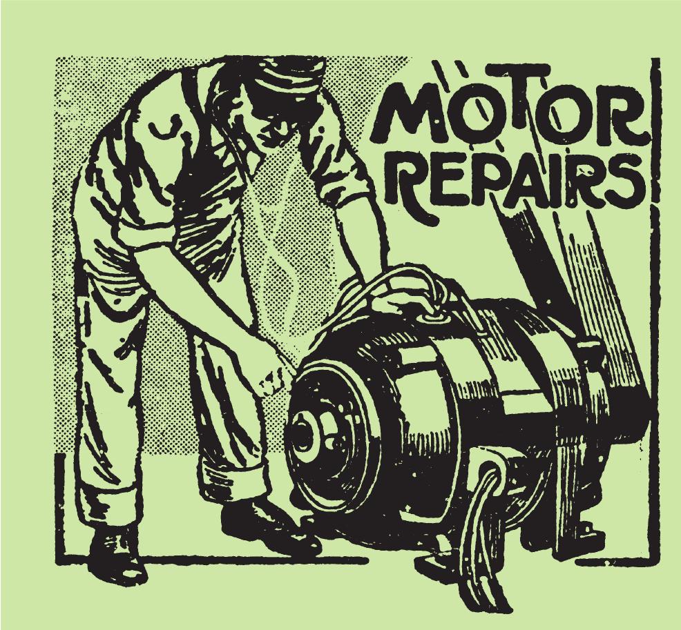 Rahway electric motors generator installation repair for Electric motor repair new jersey