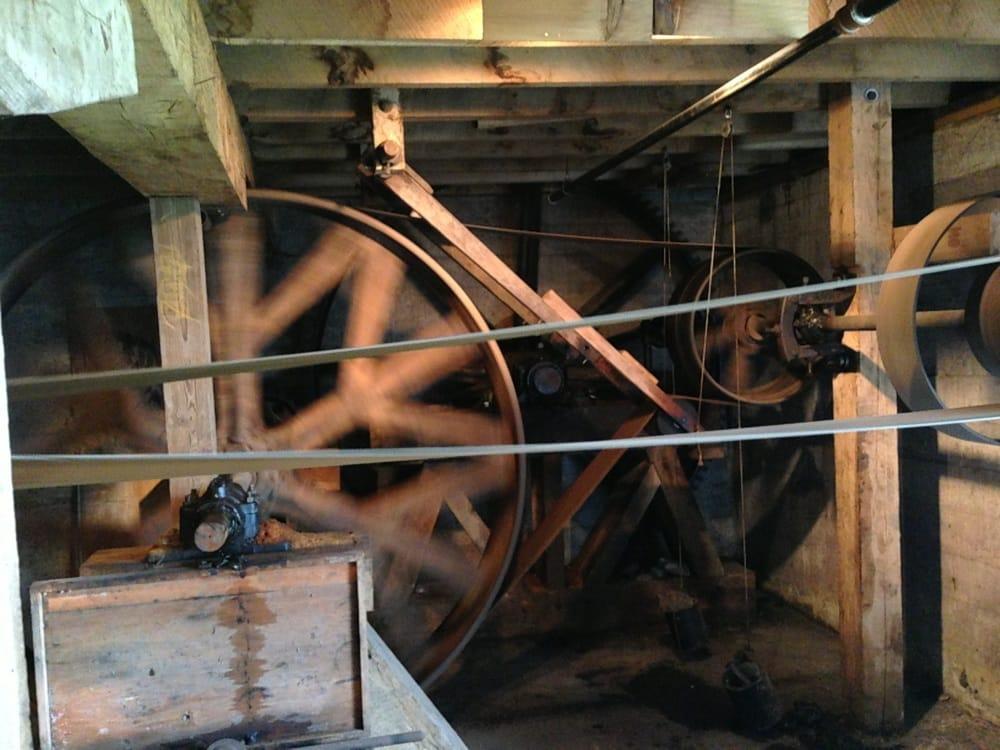 Pears Mill: 121 S Oak St, Buchanan, MI
